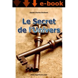 Le Secret de L'Univers - Livre + CD audio